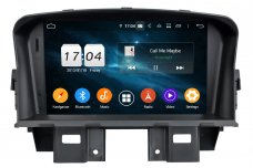Chevrolet Cruze 2008-2016 Autoradio GPS Navigation Head Unit